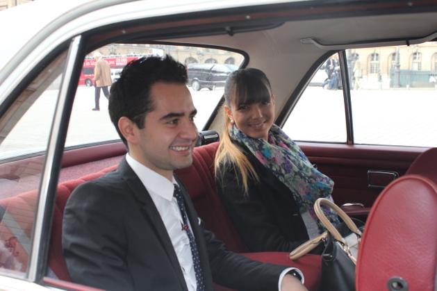 Clients Mercedes