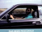 Mercedes 560SEC Pescarolo