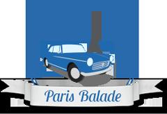 Paris Balade