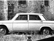 Fiat 1500 L