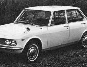 Mazda 1500