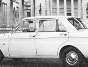 Ford 12M Taunus
