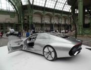 Mercedes Grand Palais