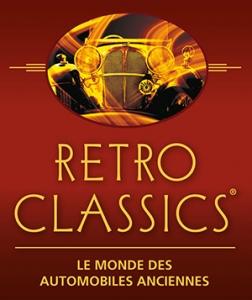 Retro classics Suttgart