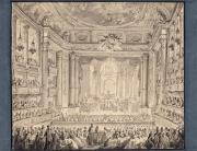 opera royal en 1770