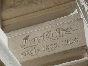 Jules Lavirotte