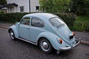 VW Coccinelle conseils d'achat voiture de collection