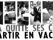Peugeot 404 vacances