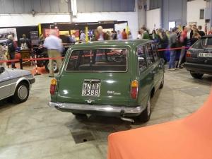 Fiat 124 Break