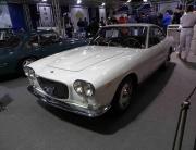 Lancia Flaminia Speciale 1963