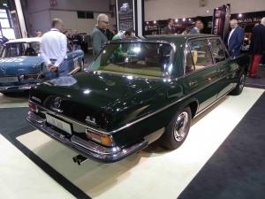 Mercedes 300 SEL 6-3 W109