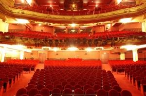salle theatre mogador