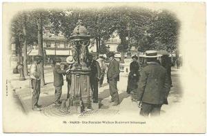 Fontaine Wallace Sebastopol