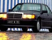 Mercedes 190 2-5 16