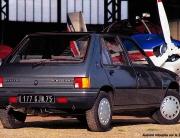 Peugeot 205 SR