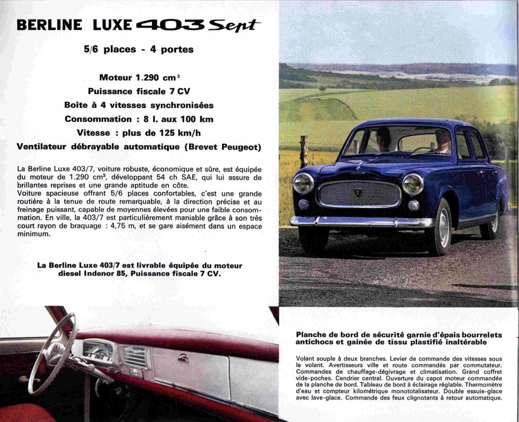 Peugeot 403 2