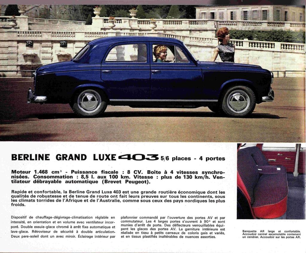 Peugeot 403 6
