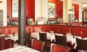 Restaurant Paris Balade