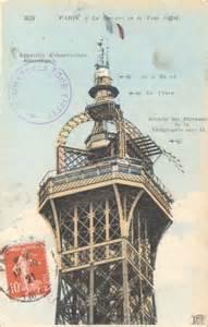 Sommet Tour Eiffel