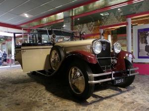 Peugeot Type 184 Landaulet