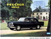Brochure Peugeot 404 p1