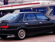 Renault 25 Turbo Baccara