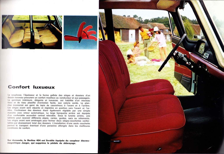 Peugeot 404 1966 p3