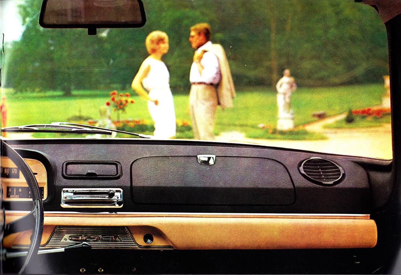 Peugeot 404 1966 p5