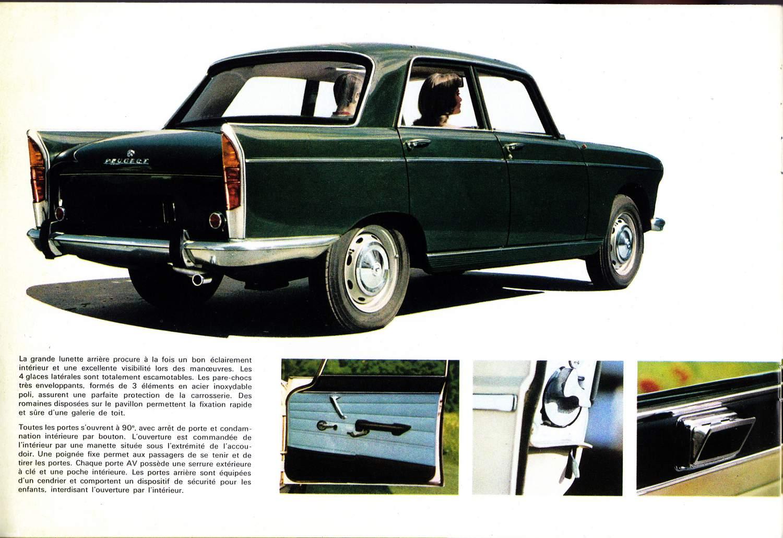 Peugeot 404 1966 p6