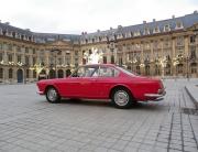 Paris Milan en Lancia Flavia