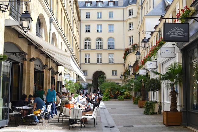 Village Royal Paris