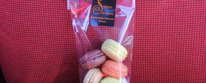 Macaron Paris Balade