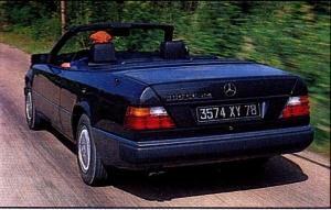 Mercedes 300CE-24