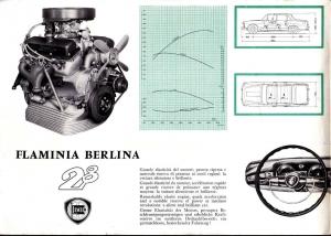 Lancia Flaminia p2