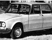 Alfa Romeo 1750 Berline