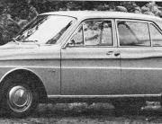 Ford 15M RS Taunus