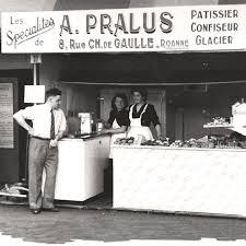 Pralus