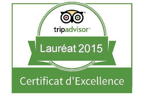 Excellence Paris Balade