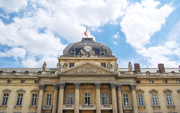 Ecole militaire de Paris