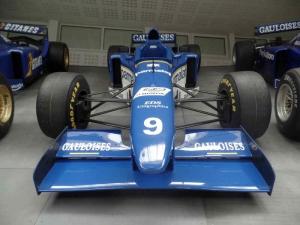Ligier JS43