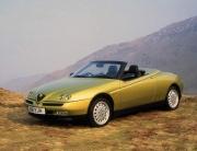 Alfa Romeo Spider GTV