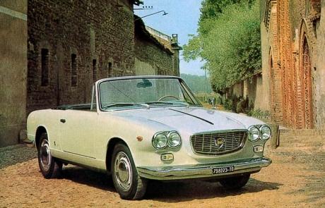 Une sélection pour acheter un cabriolet des sixties
