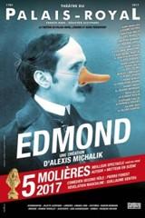 Edmond affiche