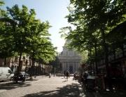 Place de la Sorbonne