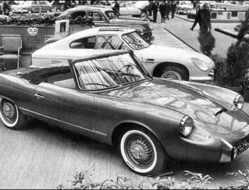 La DB Le Mans et son histoire