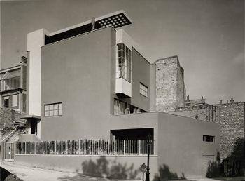 Villa Guggenbuhl
