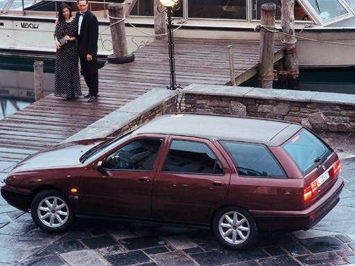 Lancia Kappa Break