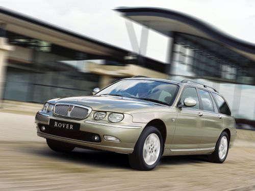 Rover 75 Break