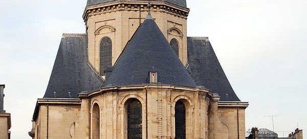 Eglise Saint Paul Saint Louis