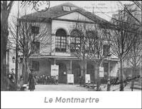 Le Montmartre